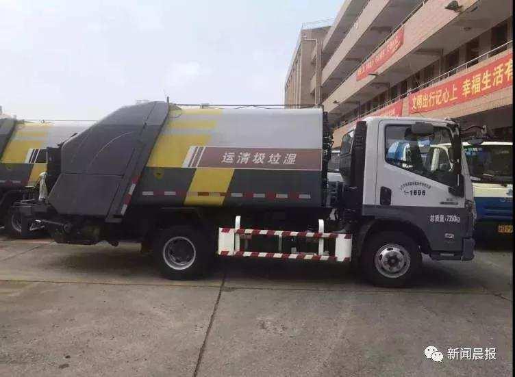 上海垃圾分类不走过场,垃圾分类不符要求,已有小区被暂停收运