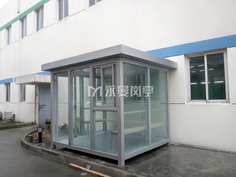 上海白猫工厂高性价比吸烟亭