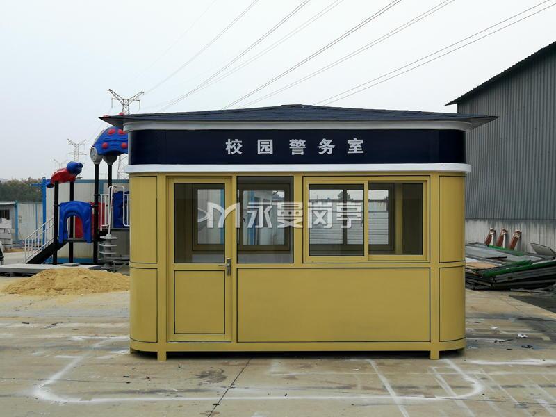 江西吉安幼儿园学校校园警务室