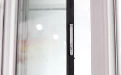 保安岗亭门窗玻璃